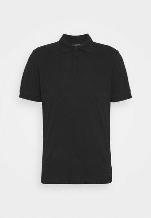 RAUL GONZALES - Koszulka polo - black