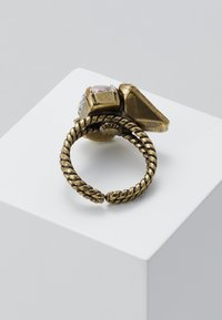 Konplott - MIX THE ROCKS - Ring - beige - 2