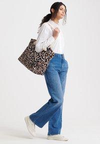 Superdry - Shopping bag - leopard print - 1