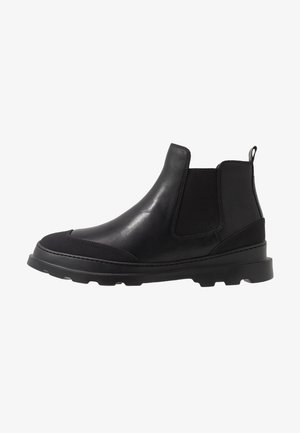 BRUTUS - Classic ankle boots - black
