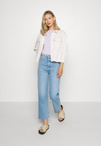 Levi's® - OLSEN UTILITY - Button-down blouse - off-white - 1