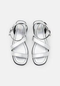 Even&Odd - Sandals - silver - 5