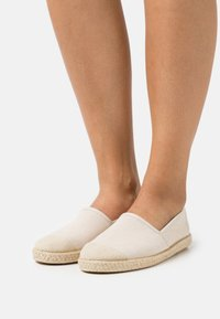 Grand Step Shoes - EVITA - Espadrilles - nature washed - 0