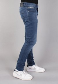 Gabbiano - Slim fit jeans - blue - 2