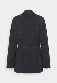 FTC Cashmere - Short coat - black - 1