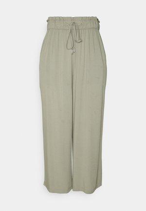 Pantalones - summer khaki