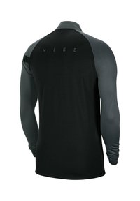 Nike Performance - DRI-FIT ACADEMY - Langærmede T-shirts - schwarz/grau (718) - 4