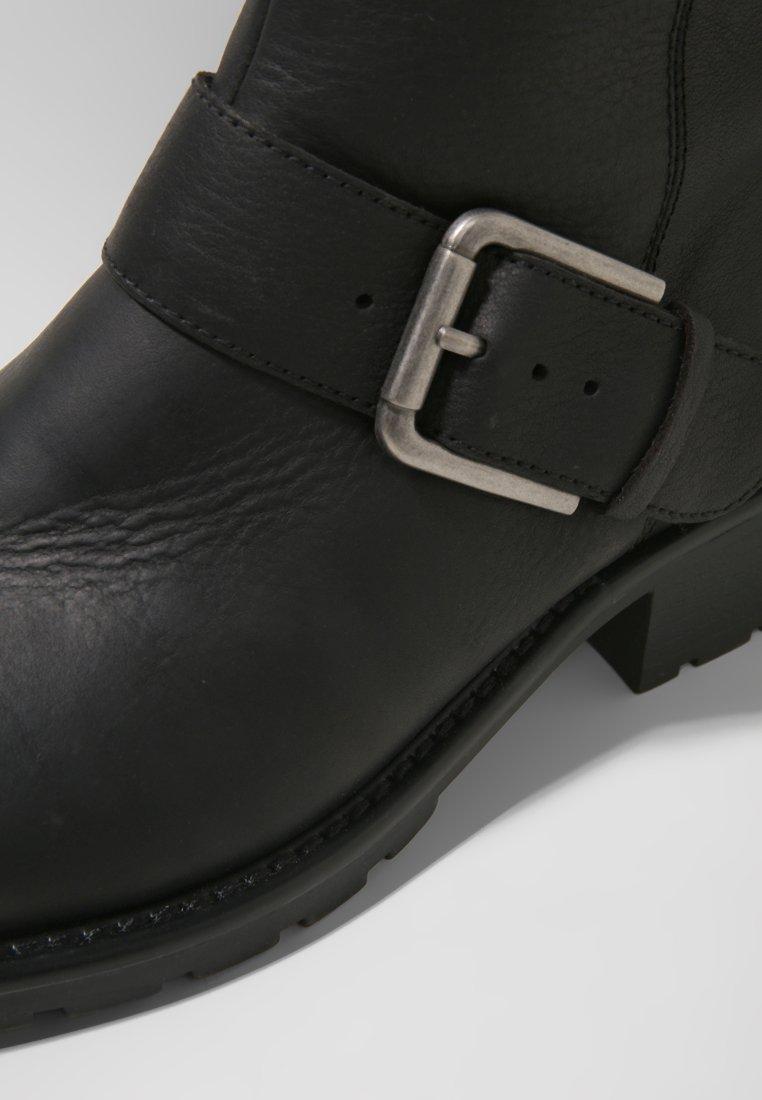 Clarks ORINOCO JAZZ Stiefel black/schwarz