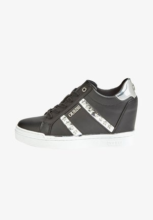 FAYNE - Zapatillas - black