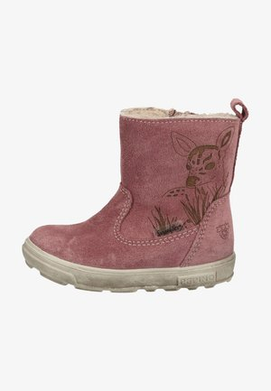 Boots - sucre 322