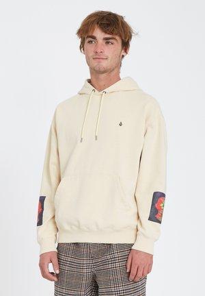 ANIMOSCILLATOR - Sweatshirt - sand
