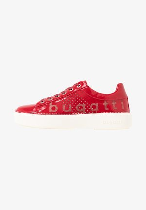 KELLI - Trainers - red