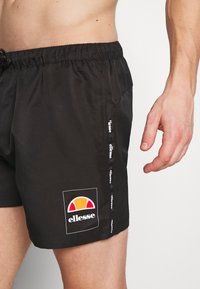 Ellesse - POSITANO - Swimming shorts - black - 3