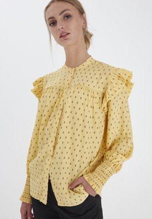 IHCARINA SH - Skjortebluser - jojoba