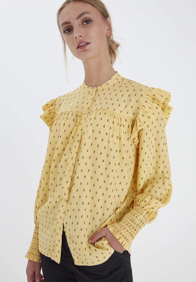 IHCARINA SH - Overhemdblouse - jojoba