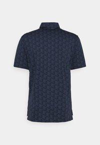 Nike Golf - Funkční triko - obsidian/black - 6
