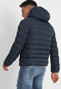 Brave Soul - MJK GRANTPLAIN - Winter jacket - navy - 2