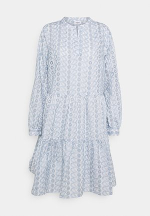 WENDY DRESS - Kjole - blue fog