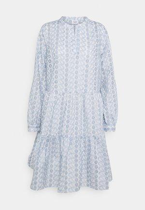 WENDY DRESS - Day dress - blue fog