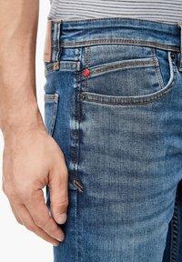 s.Oliver - Jeans Slim Fit - blue - 4