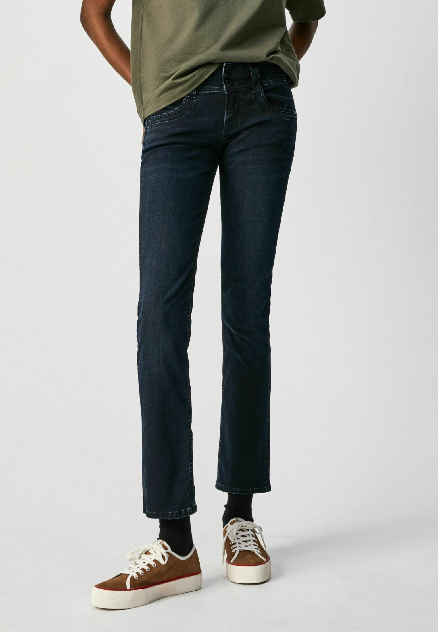 Donna GEN - Jeans slim fit