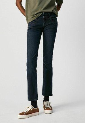 GEN - Jeans slim fit - blue denim