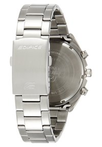 EDIFICE - SPORTY  - Chronograph watch - silver-coloured - 1