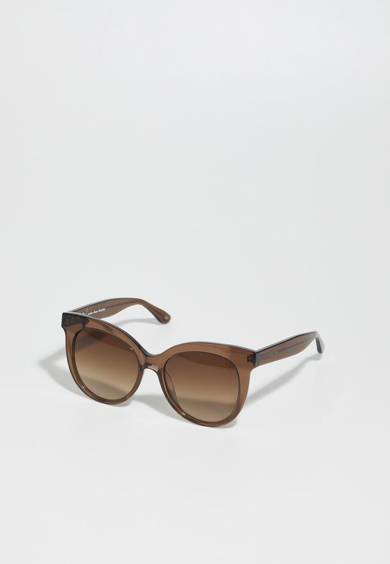 EOE Eyewear - ÅHEDEN - Occhiali da sole - soil/brown
