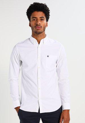 NOOS - Overhemd - white