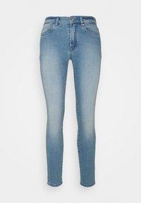 HUGO - CHARLIE - Jeans Skinny Fit - light/pastel blue - 8