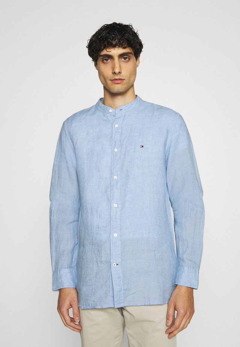 Tommy Hilfiger - Overhemd - calm blue