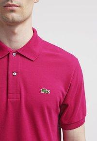 Lacoste - L1212 - Koszulka polo - fairground pink - 4
