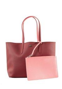 Lacoste - Handbag - rouge - 2