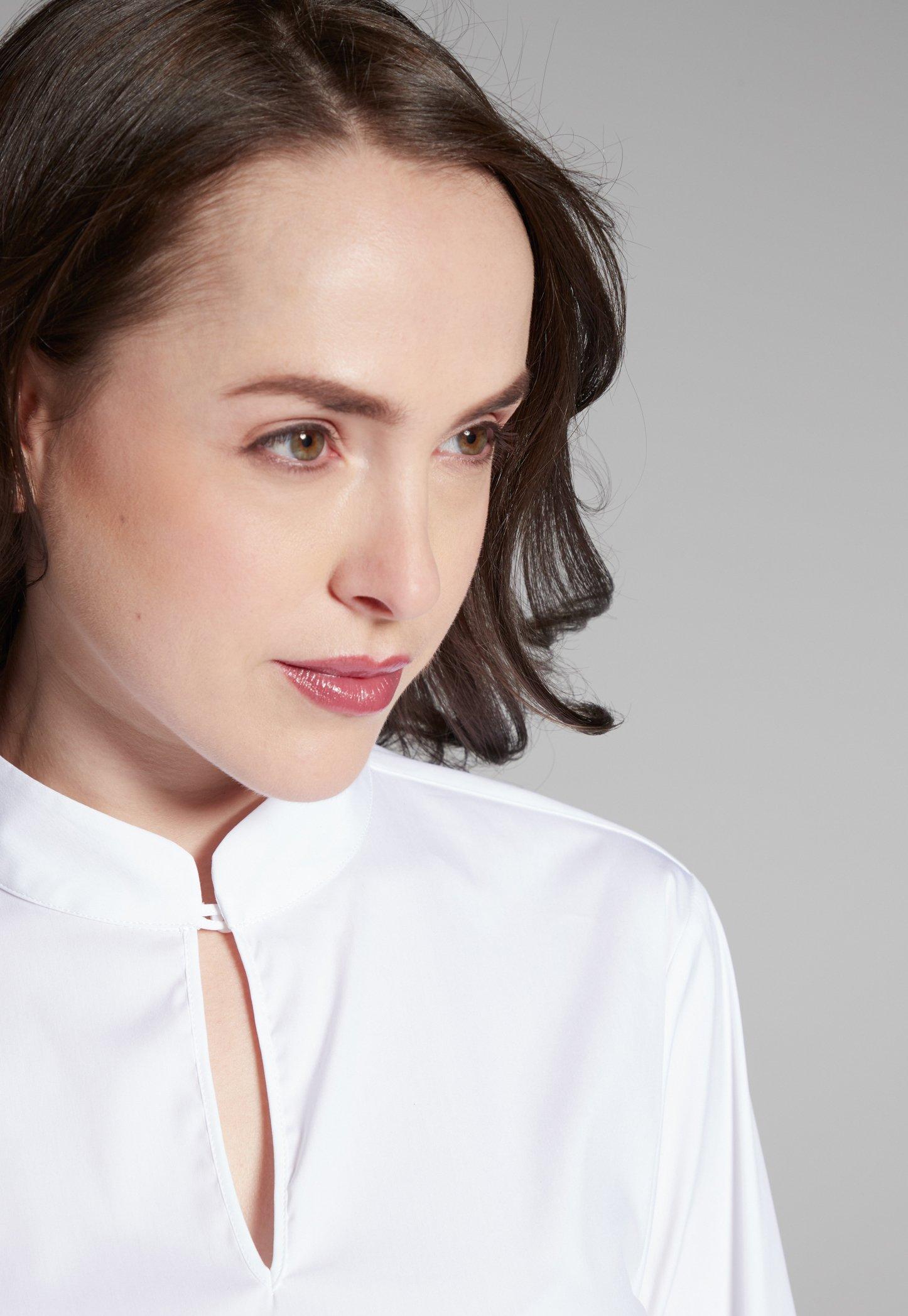 Eterna Blouse - white - Tops & T-shirts Femme ffleV