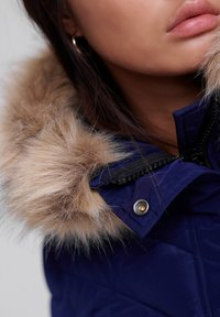 Superdry - GIACCA ICELANDIC  - Winter jacket - rich navy - 5
