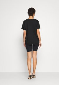 Trendyol - SET - Shorts - black - 6