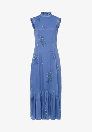 ANCLE - Maxi dress - parisian blue