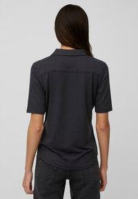 Marc O'Polo - Button-down blouse - dark atlantic - 7