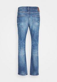 Tommy Jeans - SCANTON SLIM - Slim fit jeans - light-blue denim - 5