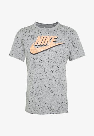 PRINT PACK - T-shirts print - grey heather