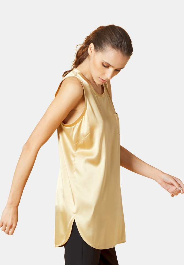 Camicetta - beige
