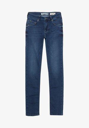 BOWIE - Slim fit jeans - dark blue wash