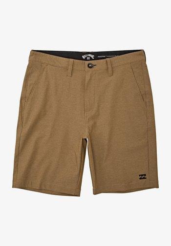 CROSSFIRE  - Shorts - gravel