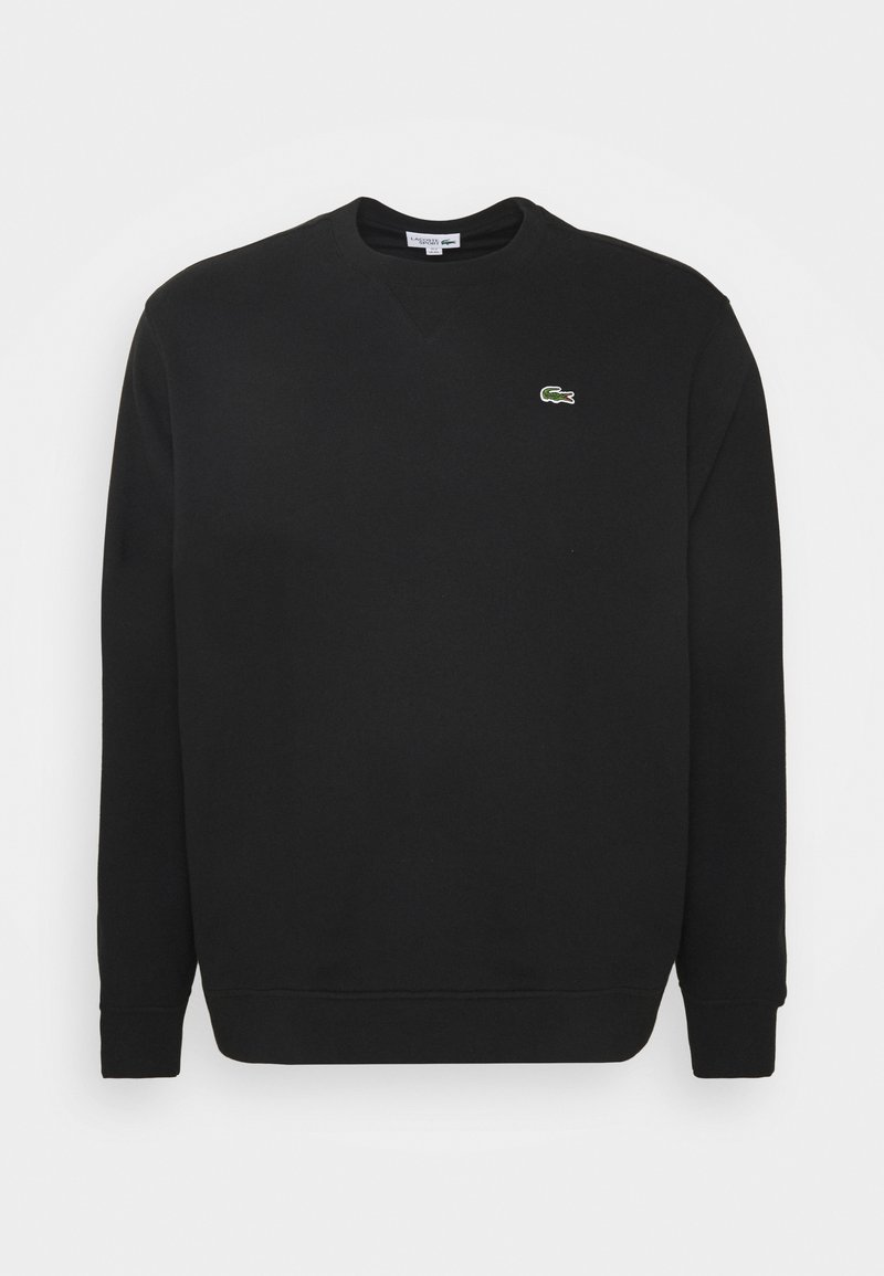 Lacoste - Collegepaita - black