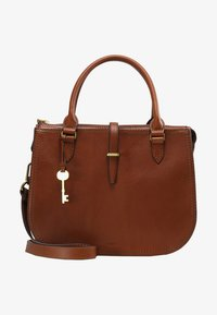 Fossil - Handbag - medium brown - 5