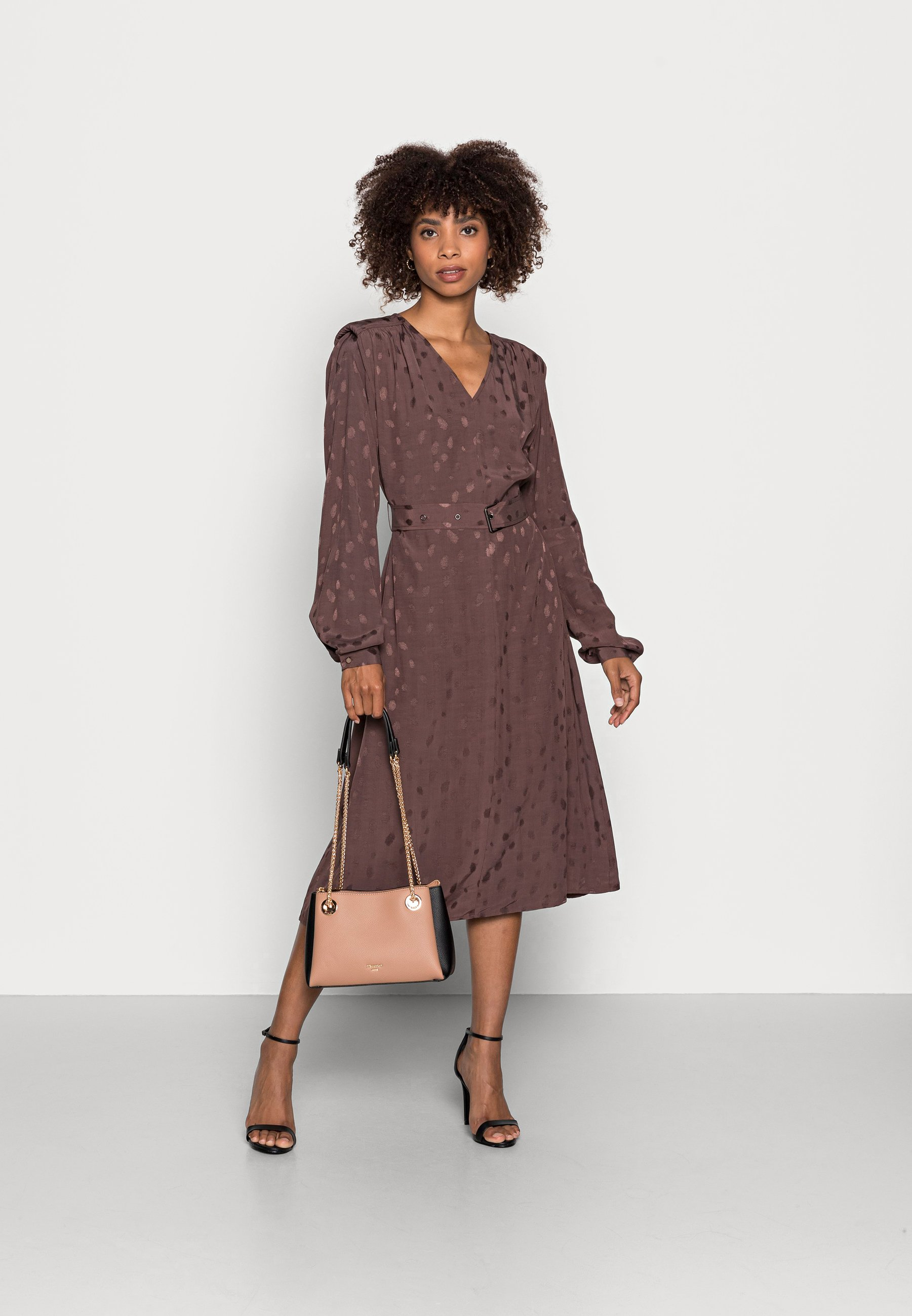 Damen SERILDA DRESS - Freizeitkleid