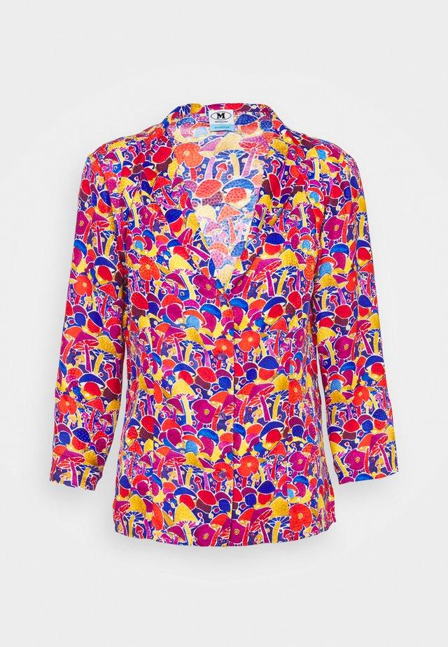 CAMICIA - Blouse - multi-coloured