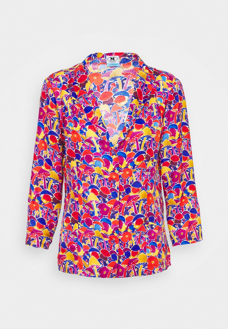 M Missoni - CAMICIA - Blouse - multi-coloured