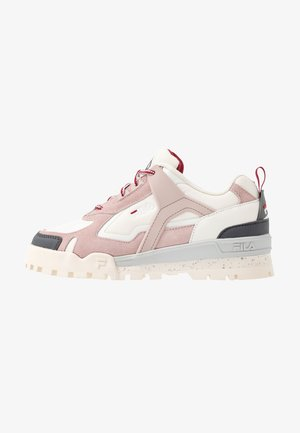 TRAILSTEP - Trainers - rose smoke
