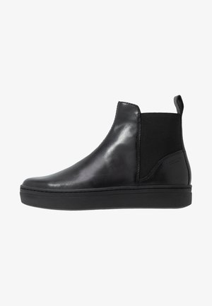 CAMILLE - Ankle boots - black
